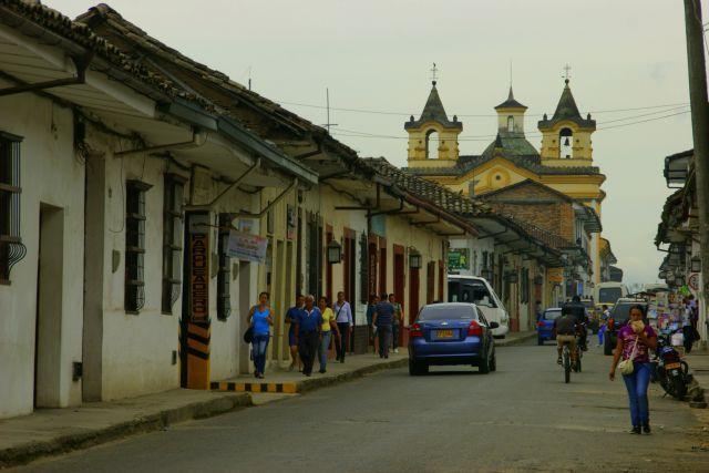 Zdjęcia: Papayan, Papayan, Papayan, KOLUMBIA
