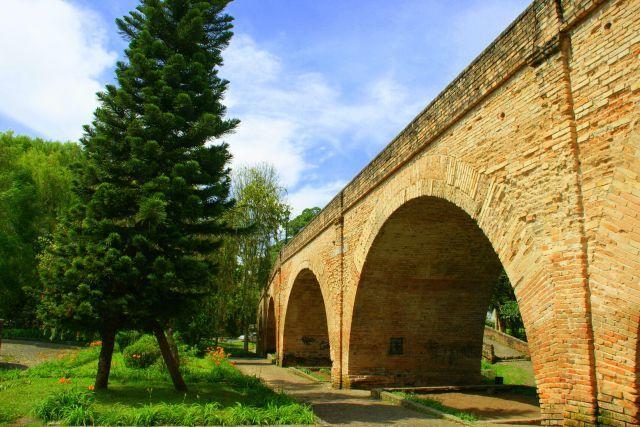 Zdjęcia: Papayan, Papayan, Most, KOLUMBIA