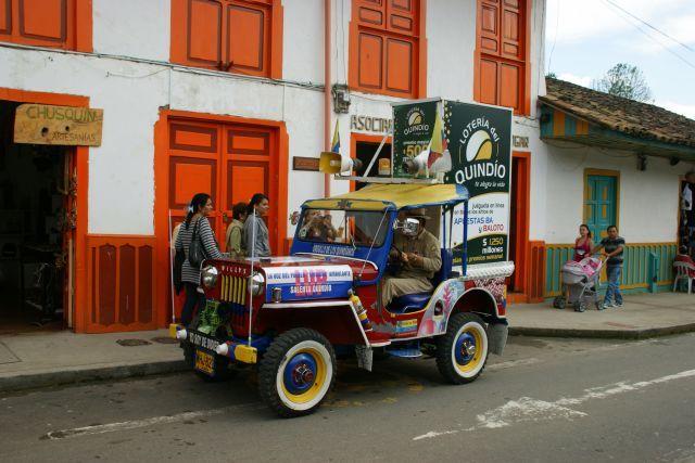 Zdjęcia: Salenta, Salenta, Reklama  , KOLUMBIA