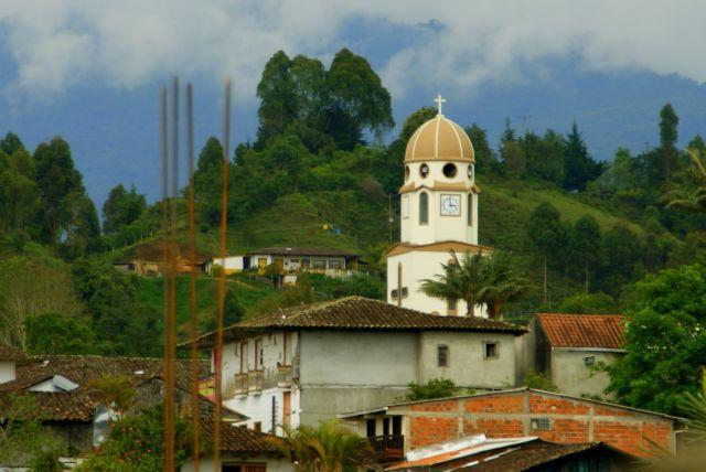 Zdjęcia: Salenta, Salenta, Wiejski, KOLUMBIA