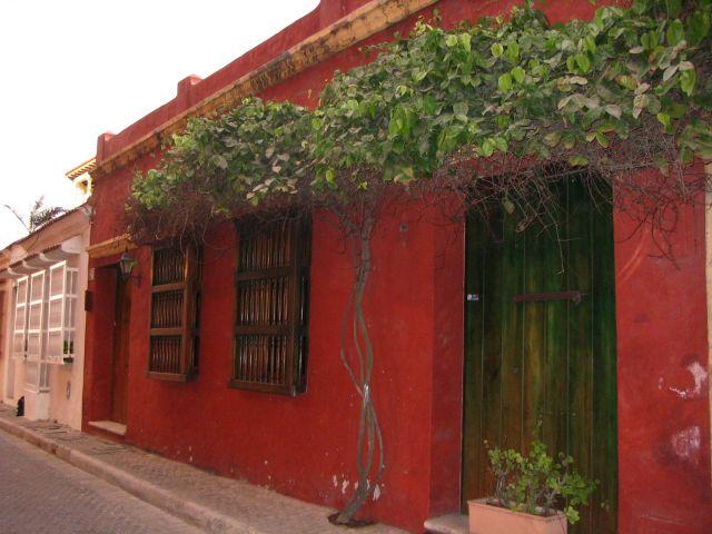 Zdjęcia: Cartagena, Bolivar, Kolory..., KOLUMBIA