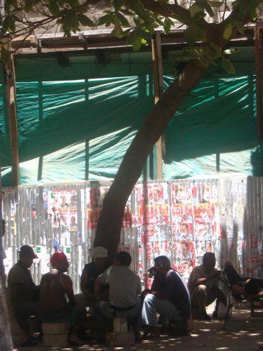 Zdjęcia: Cartagena, Bolivar, Domino, KOLUMBIA