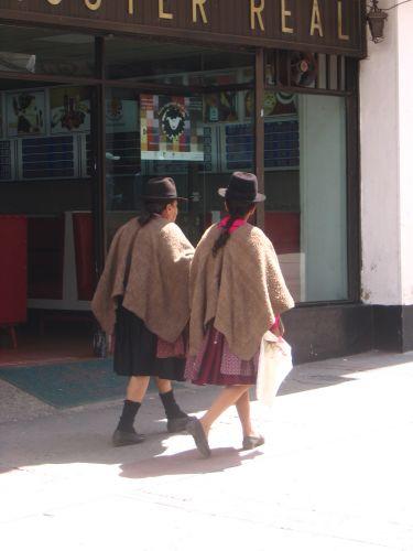Zdjęcia: Tunja, Boyaca, Na zakupy, KOLUMBIA