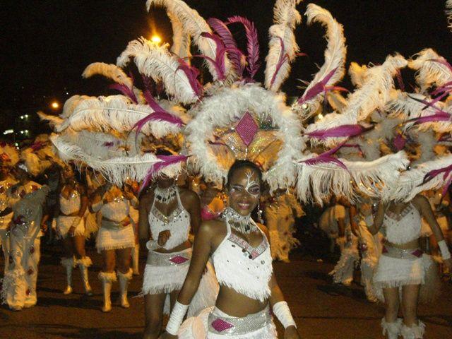 Zdjęcia: Barranquilla, Wybrzeze Morza Karaibskiego, Karnawal w Barranquilli 4, KOLUMBIA