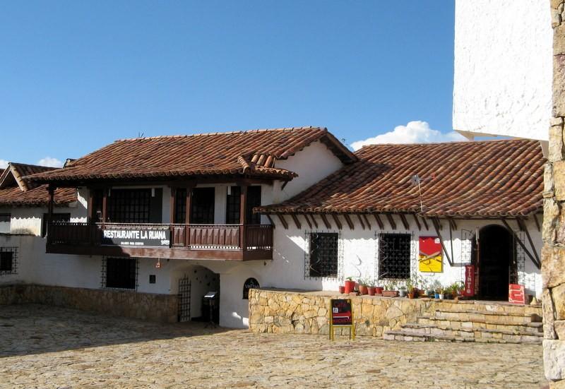 Zdjęcia: Guatavita, Okolice Bogoty, Guatavita Nueva, KOLUMBIA
