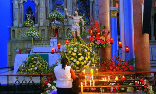 Zdjęcie KOLUMBIA / Pajo / Pajo / Modlitwa