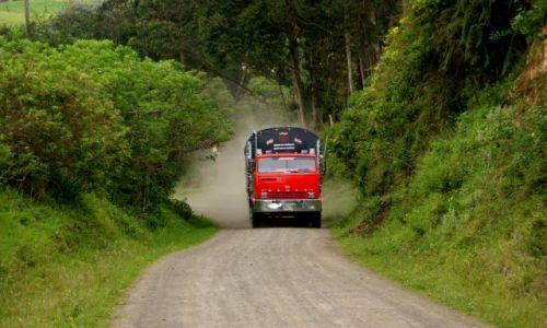 Zdjęcie KOLUMBIA / Pajo / Pajo / Autobus