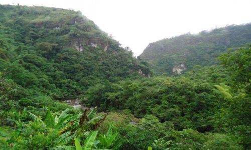 Zdjęcie KOLUMBIA / Huila / okolice San Agustin / Okolice San Agustin