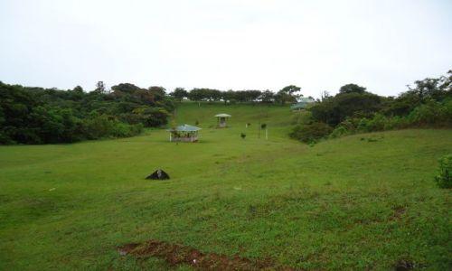 Zdjecie KOLUMBIA / Huila / pomiędzy San Agustin a Isnos / Park Archeologiczny