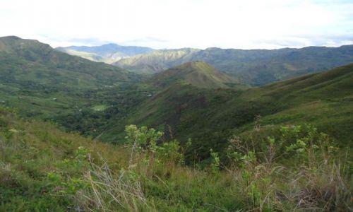 Zdjęcie KOLUMBIA / Cauca / Tierradentro / Okolice Tierradentro