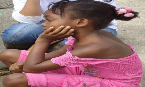 Zdjęcie KOLUMBIA / Antioquia / Turbo / Zaduma