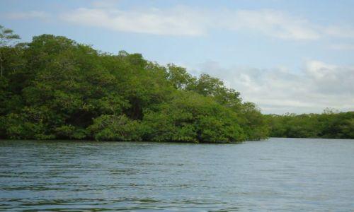 KOLUMBIA / Antioquia / Golfo de Uraba / Okolice Turbo
