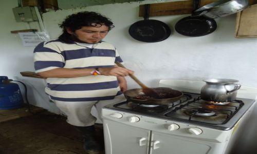 Zdjecie KOLUMBIA / Quindio / Salento / Kawa, ktoś reflektuje ?