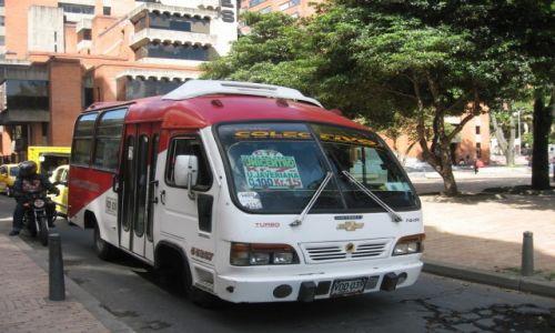 KOLUMBIA / Bogota / Bogota / Colectivo