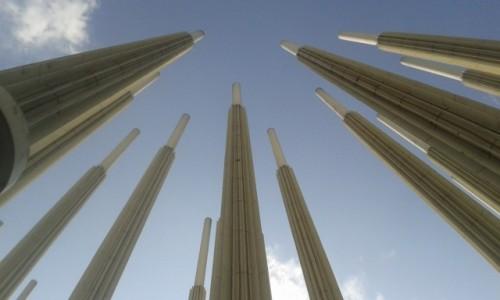 Zdjecie KOLUMBIA / Antioquia / Medellin / Park Świateł