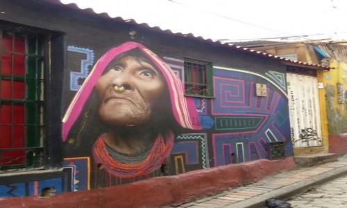 Zdjecie KOLUMBIA / Bogota / Bogota / Bogota