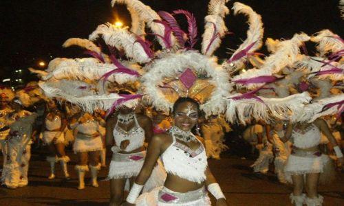 Zdjecie KOLUMBIA / Wybrzeze Morza Karaibskiego / Barranquilla / Karnawal w Barranquilli 4