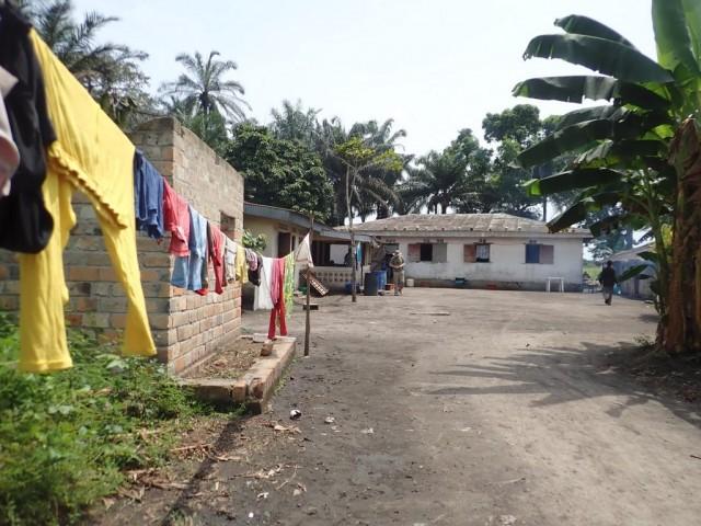Zdjęcia: Matoko, Matoko, KONGO