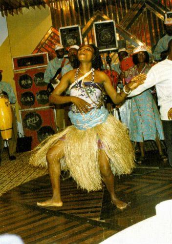 Zdjęcia: Lubumbashi, Katanga, Kongo, KONGO