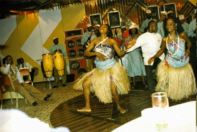 Zdjęcia: Lumumbashi, Katanga, Kongo, KONGO