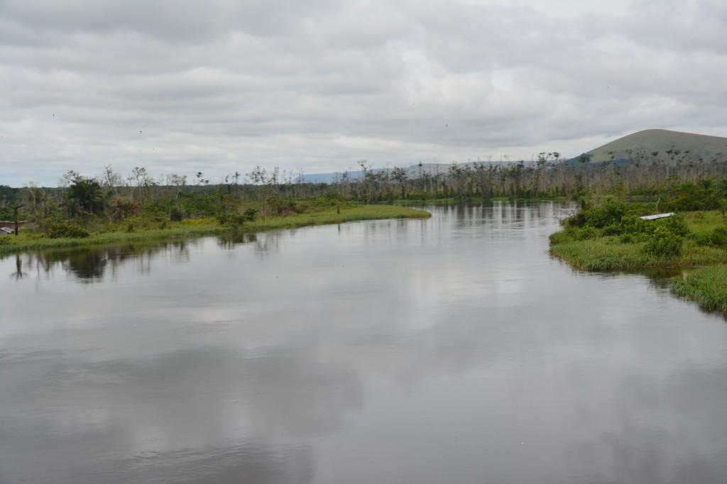 Zdjęcia: Park Narodowy Lefini, Pool, Rzeka Lefini, KONGO