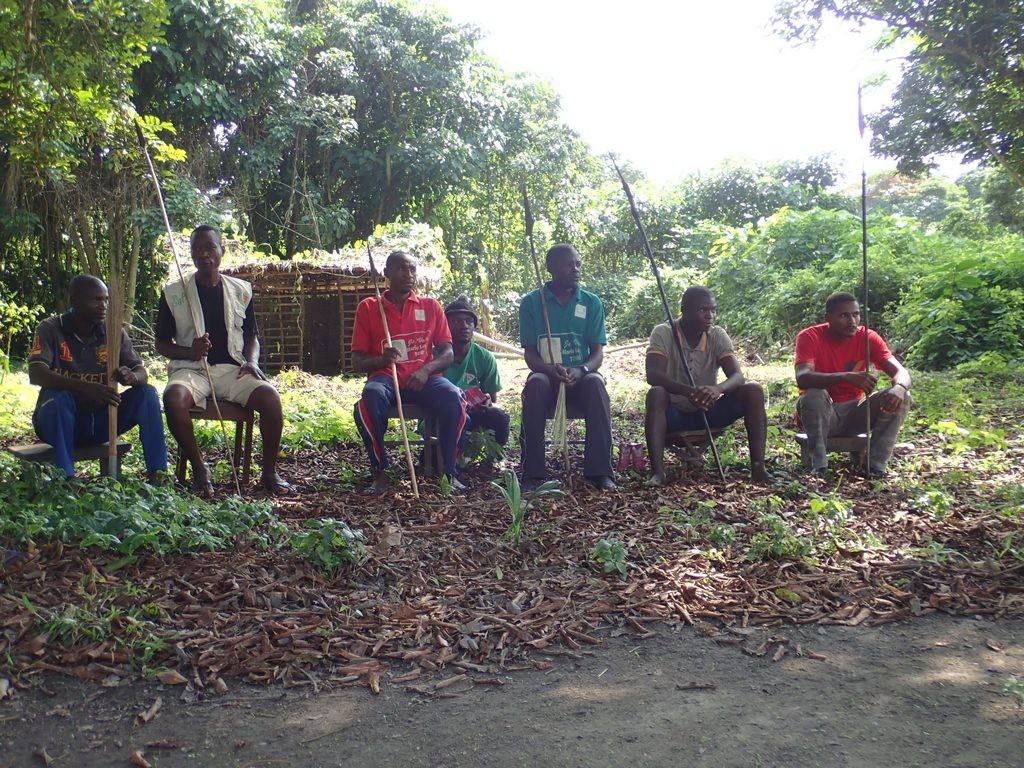 Zdjęcia: Boah, Narada, KONGO