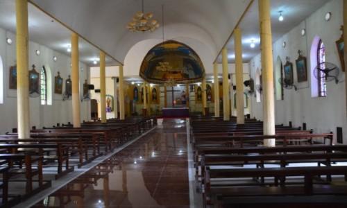 Zdjęcie KONGO / Pool / Brazzaville / Katedra Sacre-Coeur
