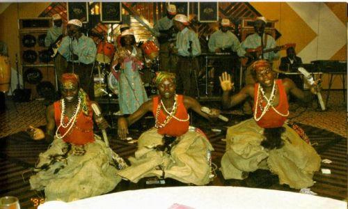 Zdjecie KONGO / Katanga / Lumumbashi / Kongo