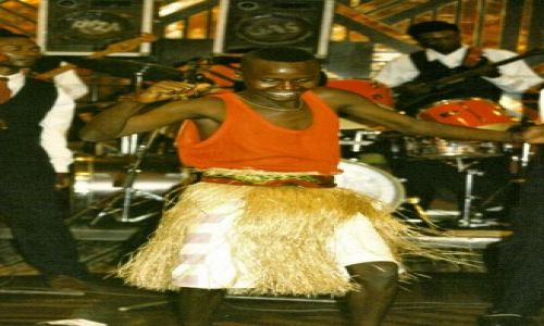 Zdjęcie KONGO / Katanga / Lumumbashi / Kongo