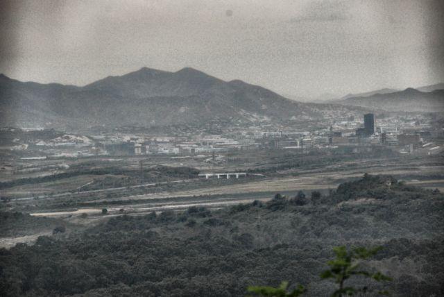 Zdjęcia: Jagdan, Korea Północna, Jangdan, KOREA PÓŁNOCNA