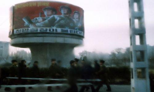 Zdjęcie KOREA PÓŁNOCNA / Azja / Korea Północna / Wakacje w Korei Północnej