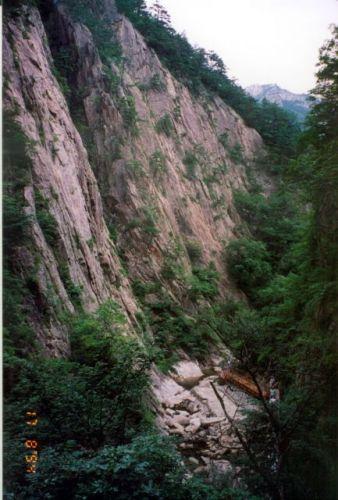 Zdjęcia: Sorak-san, Wybrzeże Wschodnie, Góry Diamentowe (Sorak-san), KOREA POŁUDNIOWA