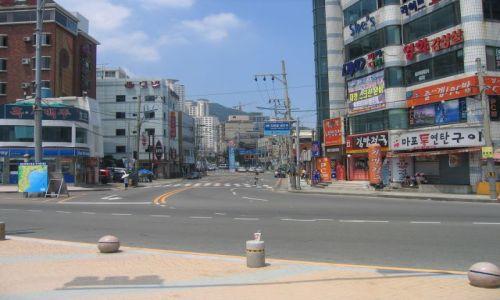 KOREA POŁUDNIOWA / - / Busan / South Korea