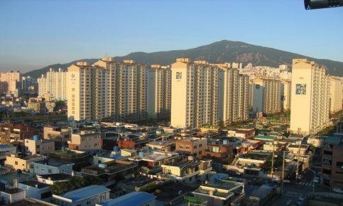 Zdjęcie KOREA POŁUDNIOWA / - / Busan / South Korea