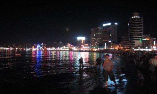 Zdjecie KOREA POŁUDNIOWA / - / Busan / South Korea
