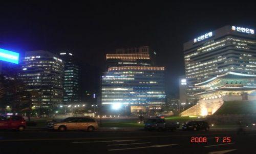 Zdjęcie KOREA POŁUDNIOWA / - / Seoul / South Korea