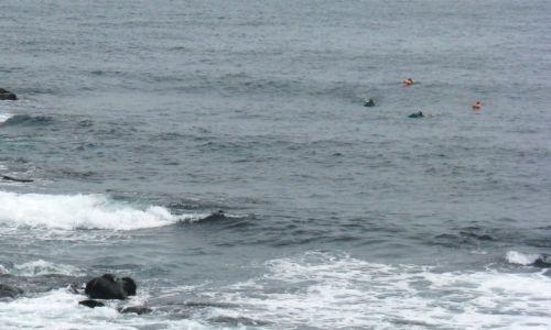 Zdjęcie KOREA POŁUDNIOWA / Wyspa Czedzu / Pd wyspy / Syreny z wyspy Jeju