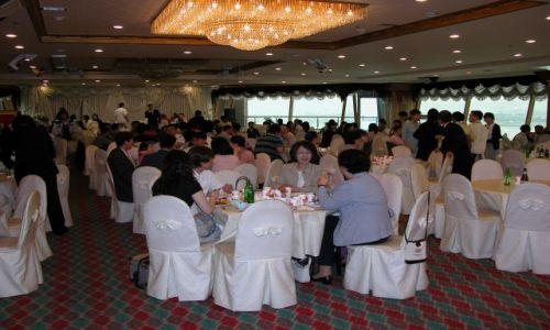 Zdjęcie KOREA POŁUDNIOWA / Seul / ŚLUB on Sunk Ju / Zbytek17