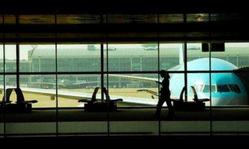 Zdjęcie KOREA POŁUDNIOWA / brak / Seul / incheon international airport