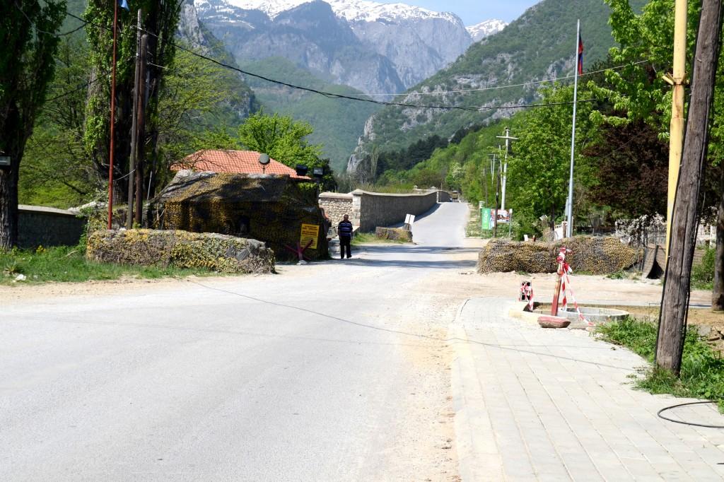 Zdjęcia: pec, pec, brama do raju, KOSOWO