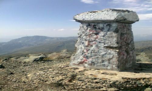 Zdjecie KOSOWO / Góry Dynarskie / KGE Najwyższy szczyt Kosowa / Djerawica