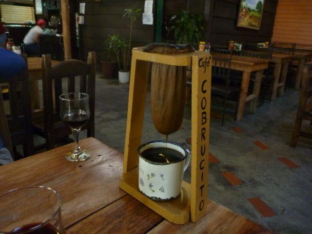 Zdjęcia: San Jose,  , ekspres do kawy, KOSTARYKA