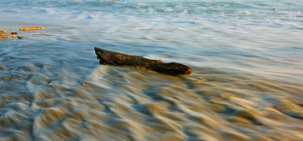 Zdjęcia: Playa Samara, Odpływ, KOSTARYKA
