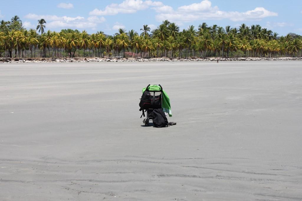 Zdjęcia: Playa Samara, Sjesta, KOSTARYKA