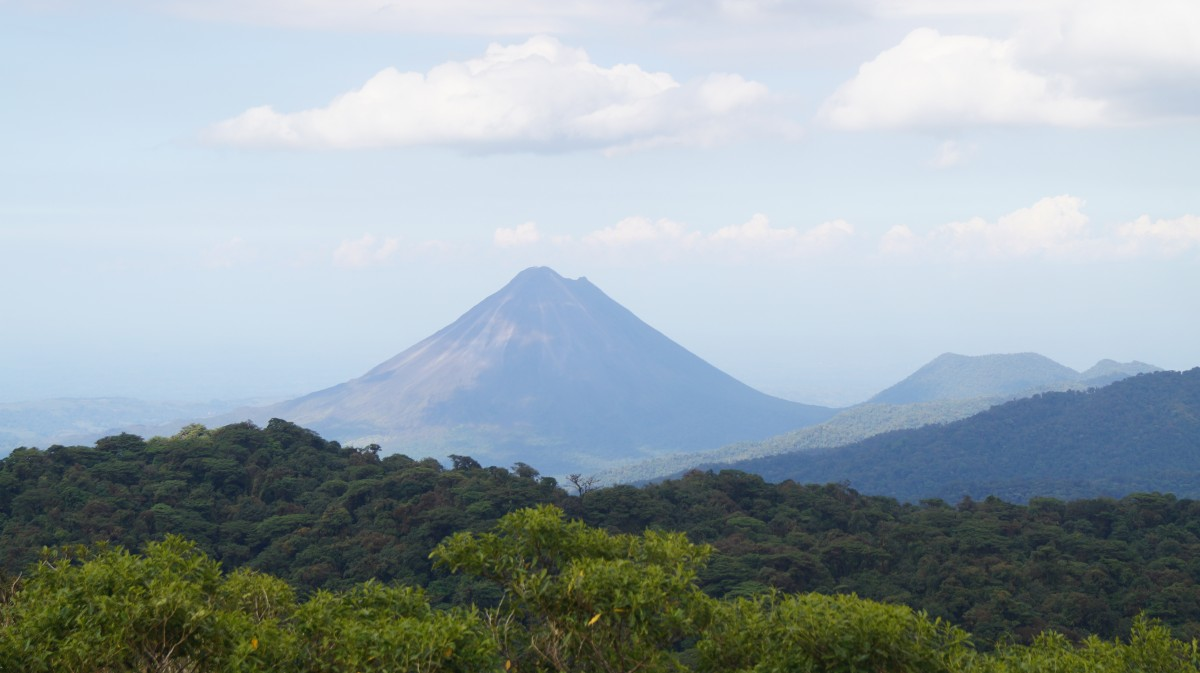 Zdjęcia: Santa Elena, Santa Elena, Wulkany i lasy deszczowe, KOSTARYKA