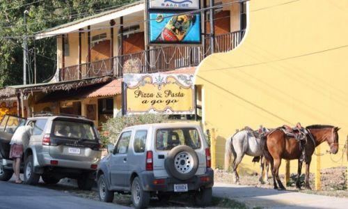 Zdjecie KOSTARYKA / - / Playa Samara / Ile koni?