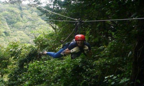 Zdjęcie KOSTARYKA / - / Montezuma / kostaryka