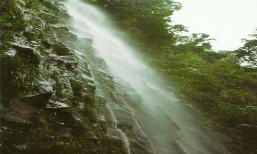 Zdjęcie KOSTARYKA / Płn. Kostaryka / Bagaces / Wodospad