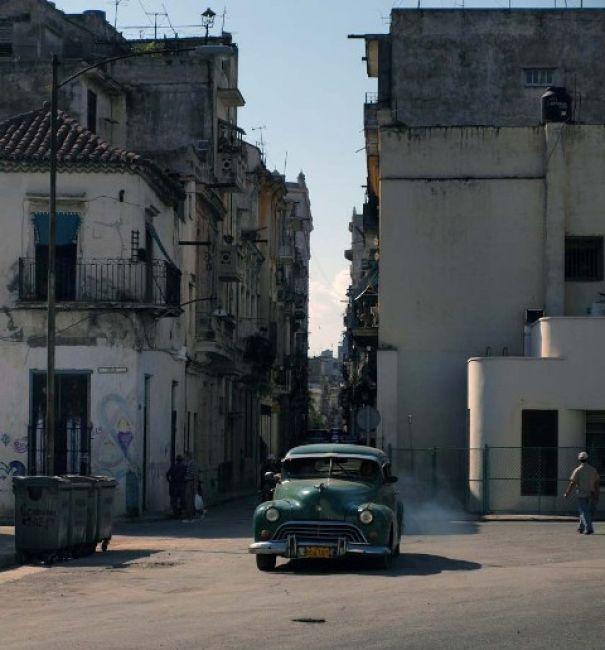 Zdjęcia: Hawana, Hawana centrum, KUBA
