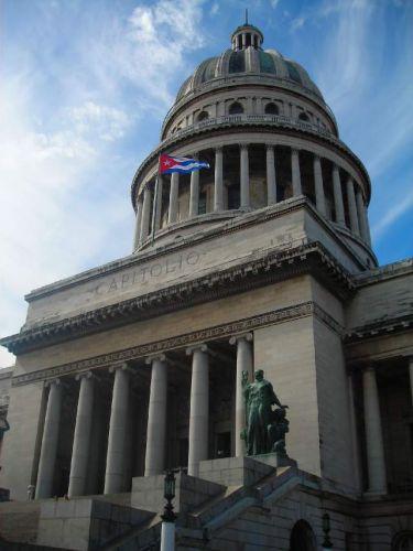Zdjęcia: Havana Vieja, Havana, Capitol, KUBA